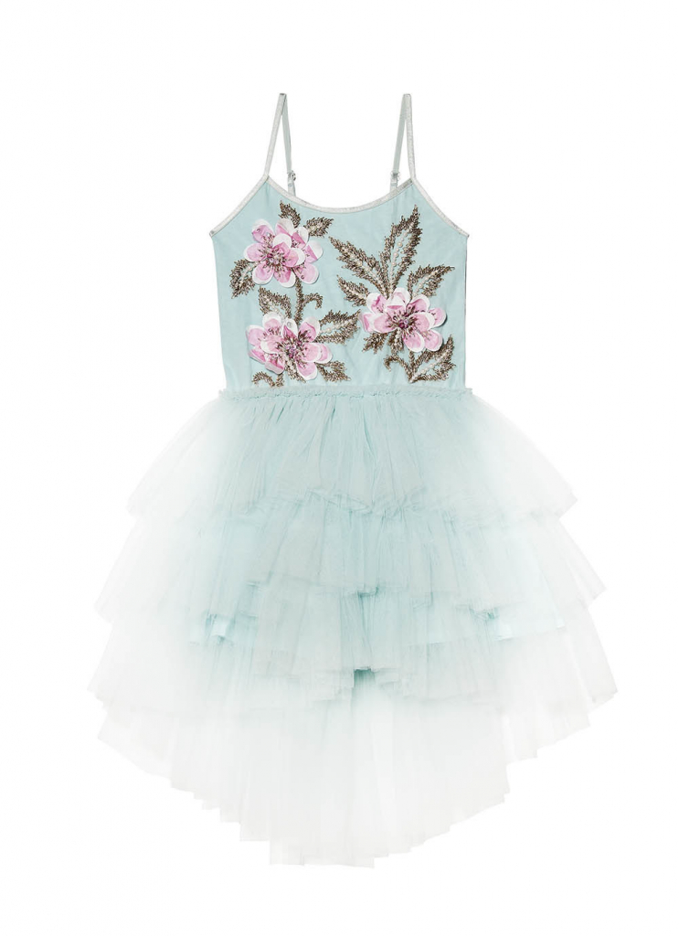 TUTU DU MONDE Juliette tutu dress